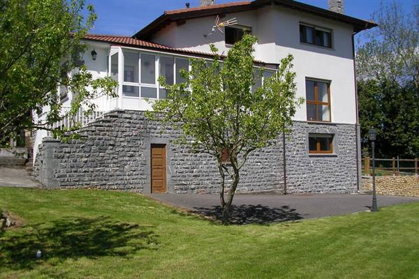 Casa Onis, Cangas de Onis