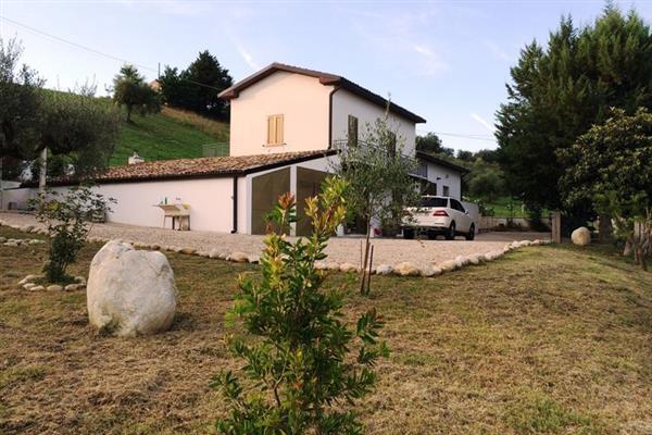 Casa Picciano, Picciano