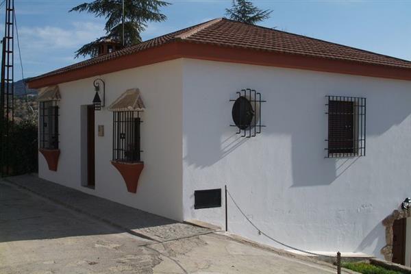 La Ermita, Priego de Cordoba
