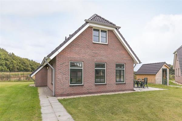 Villaparc Schoonhovenseland, Hollandscheveld